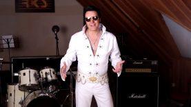 Elvis de volta com novo Show
